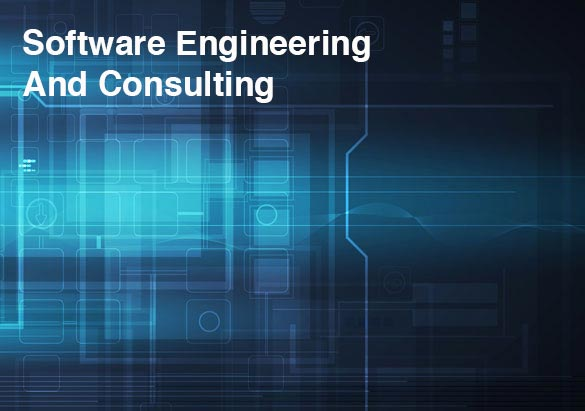 Software Engineering & Consulting